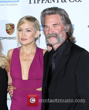 Kurt Russell Re-teaming With Kate Hudson In Mel Gibson Tv Drama