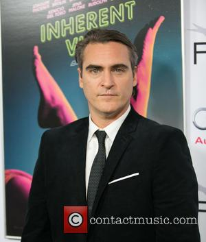 Joaquin Phoenix In Talks To Play The Joker In Scorsese-Produced Origins Story
