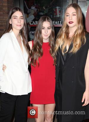 Haim Postpone European Shows