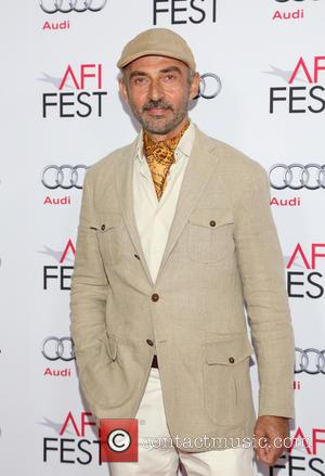 Shaun Toub - Photo's from the American Film Institute's festival 2014 and the premiere screening of 'The Gambler' at the...