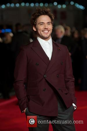Sam Claflin - 'The Hunger Games: Mockingjay, Part 1' world premiere held at the Odeon Leicester Square - Arrivals at...