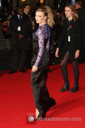 Natalie Dormer - The Hunger Games: Mockingjay Part 1 World Premiere - Arrivals - London, United Kingdom - Monday 10th...