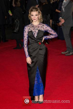 Natalie Dormer - 'The Hunger Games: Mockingjay Part 1' world premiere - Arrivals at Odeon Leicester Square - London, United...