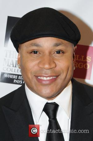 LL Cool J - Thurgood Marshall College Fund's 26th Annual Awards...