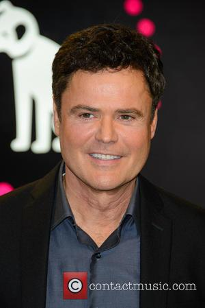 Donny Osmond - Donny Osmond meets fans and signs copies of his new album 'The Soundtrack Of My Life' at...