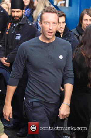 "Chris Martin Was ""A Mess"" After Gwyneth Paltrow Divorce"