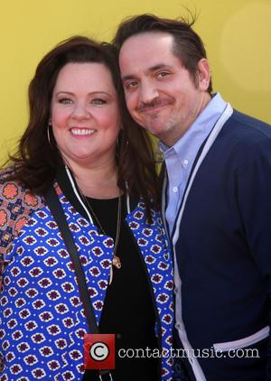 Melissa McCarthy and Ben Falcone - Photographs from the PS Arts Express Yourself Event as a variety of stars arrived...