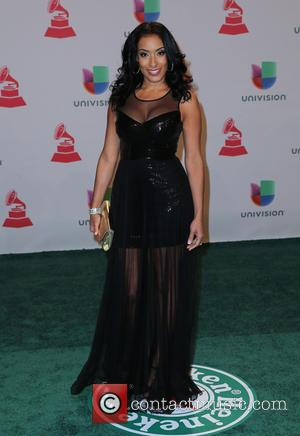 Dr Ladynez Espinal - A host of celebrities were snapped as they took to the green carpet for the 2014...