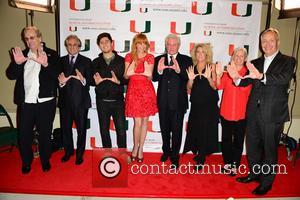 Danny Aiello, John Herzfeld, Holland Herzfeld, Rebekah Chaney, Tom Berenger, Laura Moretti, Guest and Gregory J. Shepherd