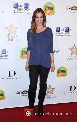 Carly Craig - Shots from the American Music Awards Gifting Suite which a host of celebrities attended at the W...