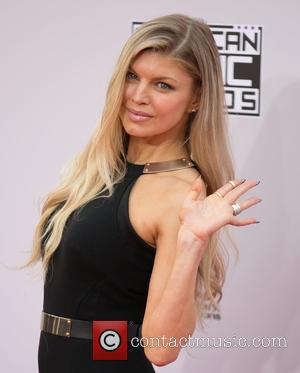 Fergie, American Music Awards