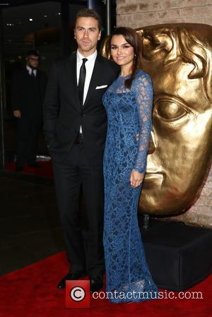 Samantha Barks and Richard Fleeshman - British Academy Children's Awards (BAFTA)  held at the Roundhouse - Arrivals - London,...