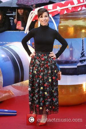 Sally Hawkins - Photographs of a variety of stars as they took to the red carpet for the world premiere...