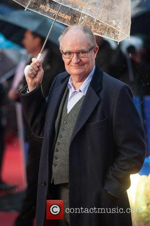 Jim Broadbent: How To Play Santa Claus