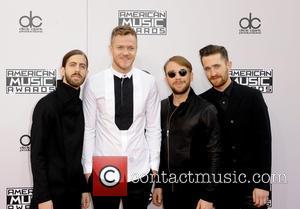 American Music Awards, Imagine Dragons
