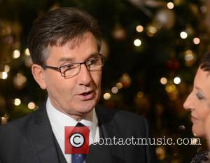 Daniel O'donnell Signs Up For Tv Dance Competition