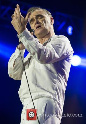 Morrissey Accuses Airport Worker Of Sex Attack