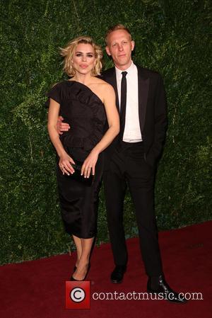 Billie Piper Reportedly Seeking Comfort From Chris Evans In Wake Of Divorce