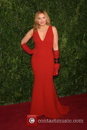 Kim Cattrall Speaks Out About Her Feelings Towards SATC3