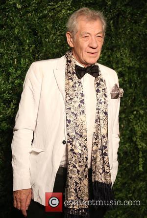 Ian McKellen Honoured With Star In His Hometown Of Wigan