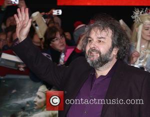 Peter Jackson - The Hobbit: The Battle of the Five Armies' film premiere - London, United Kingdom - Monday 1st...