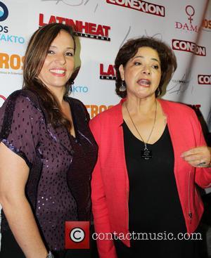 Celebration, Isabel Echeverry and Bel Hernandez