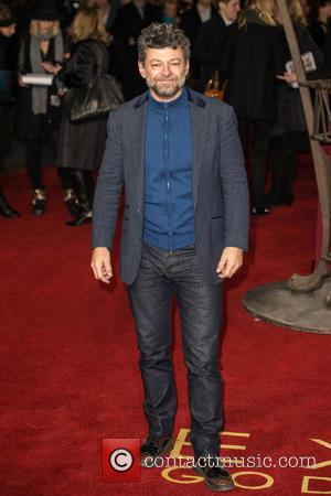 Andy Serkis - Photographs of a variety of celebrities as they took to the red carpet for the UK premiere...