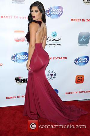 SueLyn Medeiros - 7th Annual 'Babes In Toyland' charity toy drive for Promises2Kids held at The Living Room in the...