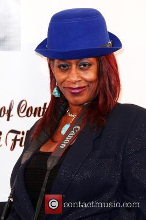 Donna Dymally - Photo's from the release of the documentary film 'The Tattoo Age - Out of Control' which was...