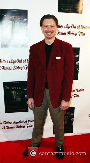 John Michaelson - Photo's from the release of the documentary film 'The Tattoo Age - Out of Control' which was...