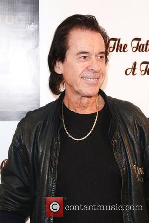 Ray La Rochelle - Photo's from the release of the documentary film 'The Tattoo Age - Out of Control' which...