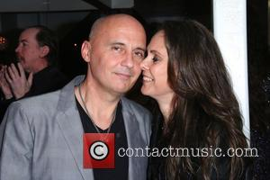 Tamas Birinyi - Photo's from the release of the documentary film 'The Tattoo Age - Out of Control' which was...