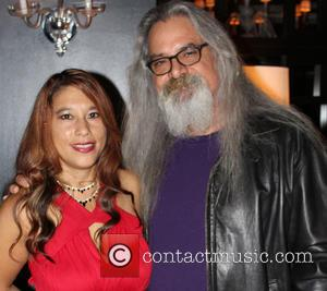 Jenna Urban and Scott Engrotti - Naughty Girl's Guide to Las Vegas at The Viceroy at The Viceroy - Santa...