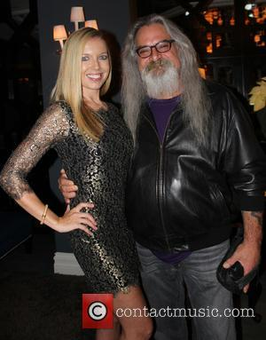 Sienna Sinclaire and Scott Engrotti - Naughty Girl's Guide to Las Vegas at The Viceroy at The Viceroy - Santa...