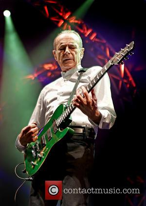 Francis Rossi and Status Quo - Status Quo perform live at Liverpool Echo Arena at Liverpool Echo Arena - Liverpool,...
