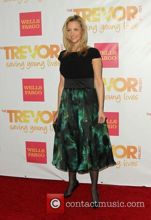 Lisa Kudrow - Shots from the bi-annual event TrevorLIVE which was held at The Hollywood Palladium in Hollywood, California, United...