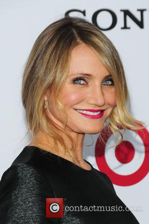 Cameron Diaz - New York premiere of 'Annie' held at the Ziegfeld Theater - Arrivals at Ziegfeld Theater - NY,...