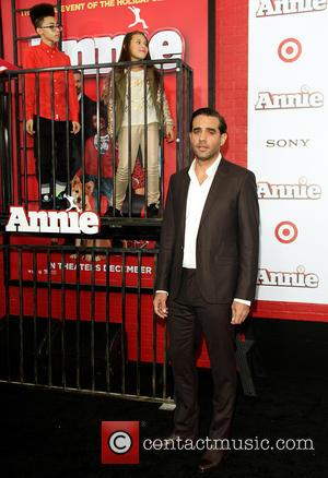 Bobby Cannavale - Shots of a variety of stars as they arrived at the New York Premiere of the musical...