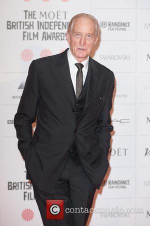Charles Dance - Moet British Independent Film Awards held at Old Billingsgate - Arrivals. at Old Billingsgate - London, United...