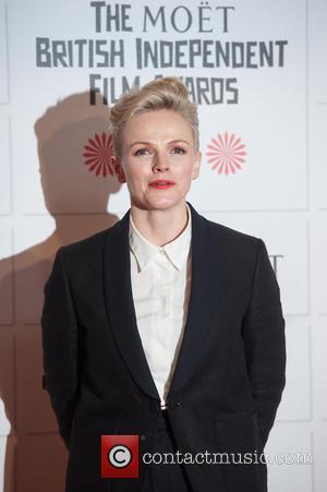 Maxine Peake - Moet British Independent Film Awards held at Old Billingsgate - Arrivals. at Old Billingsgate - London, United...