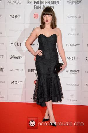 Alexandra Roach - Photographs of a host of stars as they arrived for the Moet British Independent Film Awards which...