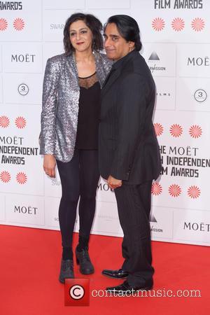 Meera Syall & Sanjeev