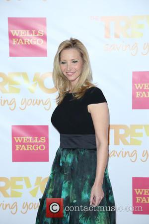 Unadventurous Lisa Kudrow Missed Out On Family Trip To South America