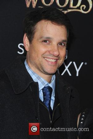 Ralph Macchio - Photographs from the red carpet as a vast array of stars arrived for the World Premiere of...