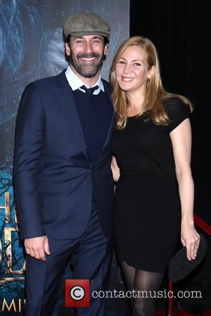Jon Hamm & Jennifer Westfeldt Announce Separation After 18 Years Together