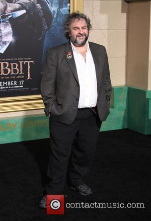 Peter Jackson, Dolby Theatre