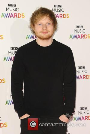 Ed Sheeran Sends Video Message To Terminally Ill Fan On His Wedding Day