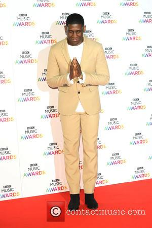 Labrinth - Shots of a host of stars from the music industry as they arrive for the inaugural BBC Music...