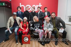 Stevi Ritchie, Blonde Electra, Kingsland Road, James Michael, Tabby Callaghan and Kimberley Southwick