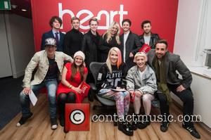Stevi Ritchie, Blonde Electra, Shelley Smith, Kingsland Road, James Michael, Tabby Callaghan and Kimberley Southwick